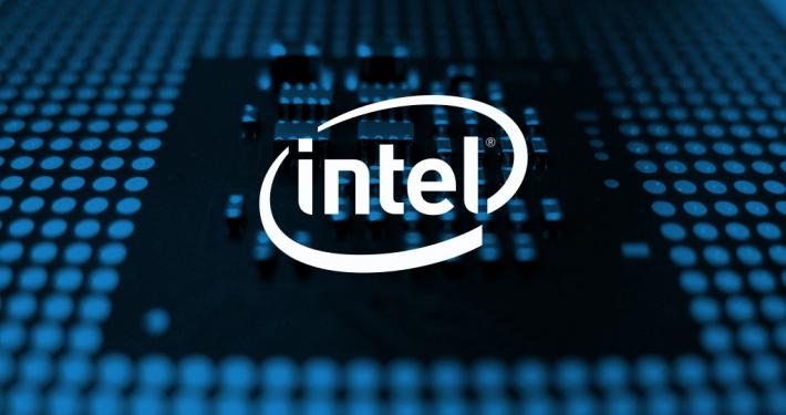 Varnostna ranljivost procesorjev Intel