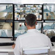 Videonadzorni sistemi in kamere